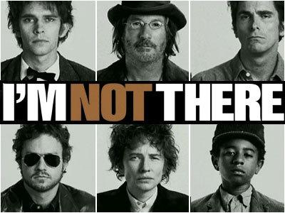 io non sono qui